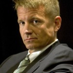 Erik Prince: A mercenary gives up