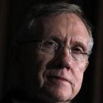 Senate Majority Leader Harry Reid: Back from the dead? (Reuters)