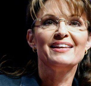 Sarah Palin: Conning the gullible (AFP)