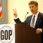Senate wannabe Rand Paul: Praise the Lord and pass the ammo (AP)