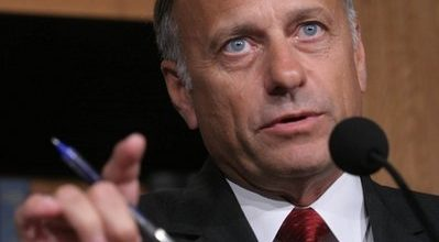 Rep. Steve King: Obama prefers blacks over whites