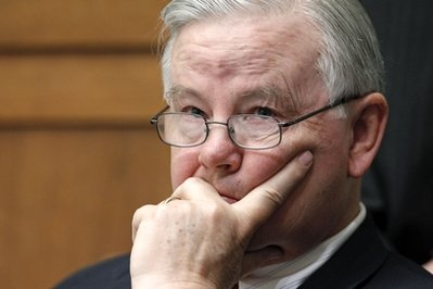 Rep. Joe Barton of Texas (AP)