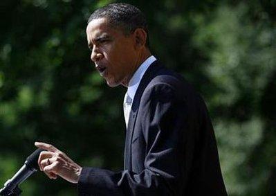 Obama tries to refocus on jobs, economy