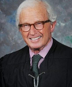 Judge Matin L.C. Feldman