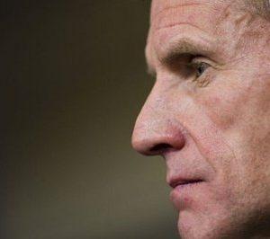 Gen. Stanley McChrystal (AFP)