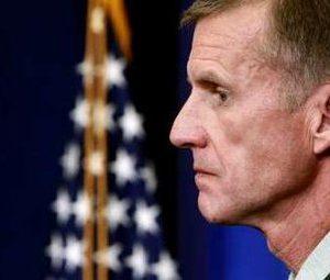 General Stanley McChrystal (Reuters)