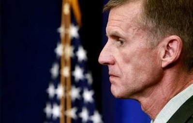 Rolling Stone: McChrystal showed poor judgment