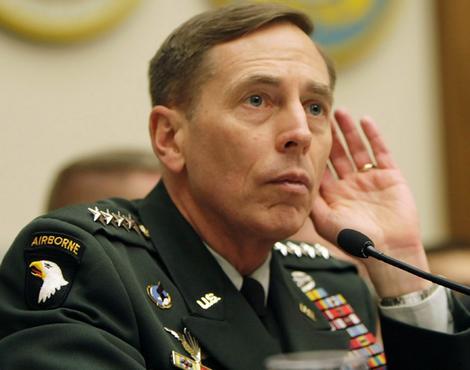 David Petraeus