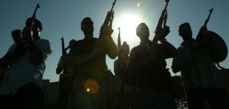 Blackwater mercenaries still getting government deals