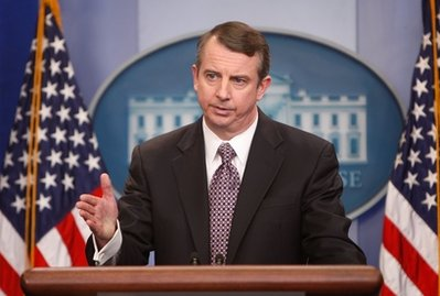 Former Bush administration official Ed Gillespie (AP)
