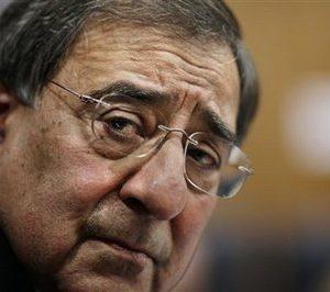 CIA chief Leon Panetta (AP)
