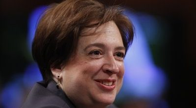 Republicans fail to rattle Kagan