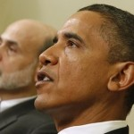 President Barack Obama and Fed Chairman Ben Bernanke (AP)