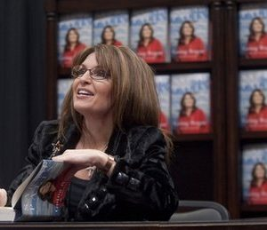 Sarah Palin: The Energizer Bunny of politics (AP)