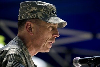 Petraeus: 'We can win this war'