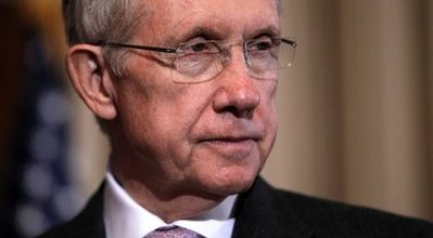 Possible Reid endorsement puts NRA under the gun