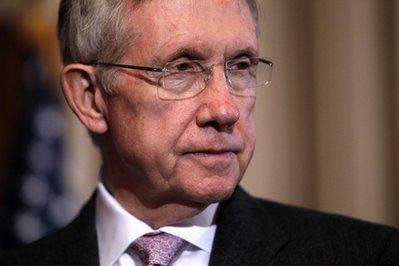 Possible Reid endorsement puts NRA under the gun