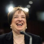 Supreme Court nominee Elena Kagan: Republicans ain't laughing (Reuters)