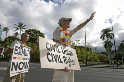 Feds fear impact of gay marriage ruling