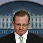 White House spokesman Robert Gibbs (Reuters)