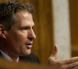 Sen. Scott Brown (AP)