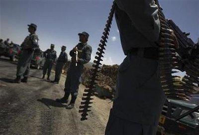 Key Senators express doubts over Afghan war
