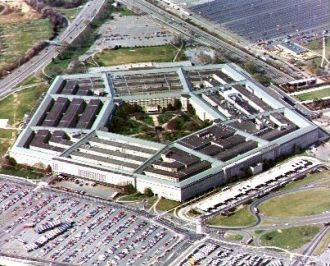 Pentagon is going broke