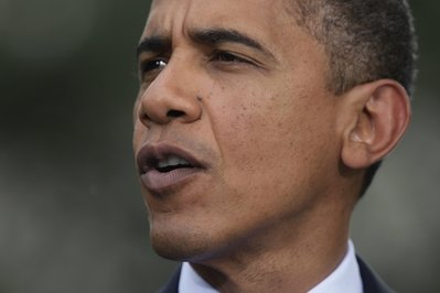 Obama: Voters will decide his fate