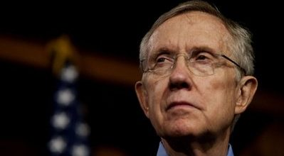 Reid leads Angle in new poll