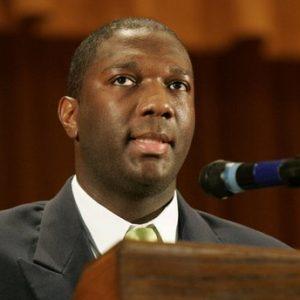 Senate candidate Alvin Greene (AP)