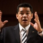 Fired U.S. Attorney David Iglesias (AP)