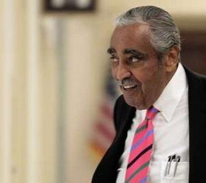 Rep. Charles Rangel (Reuters)