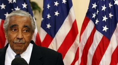 Rangel becomes major headache for Democrats