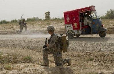 An inside look at a screwed-up war