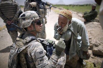 Leaks fuel doubts over failing Afghan war