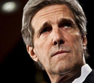 Sen. John Kerry (AP)