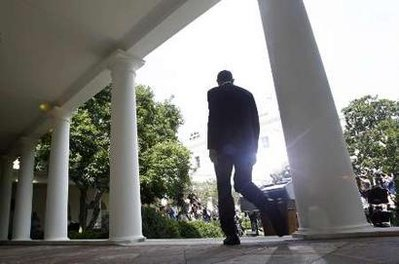 Failed President Barack Obama: Time to go (Reuters)