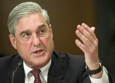 FBI chief Robert Mueller (AP)