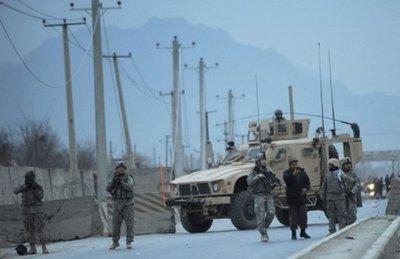 Deadliest month yet in Afghan war