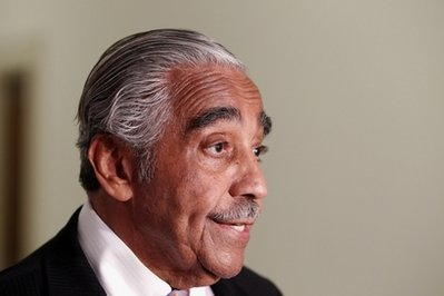 Rangel's woes: An election year gift to Republicans