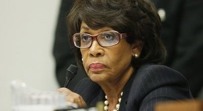 Maxine Waters: Another ethics mess for Democrats