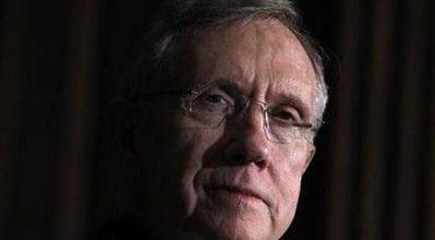 Reid leading Angle in latest Nevada poll