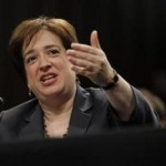 Elena Kagan (Reuters)