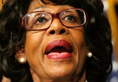Maxine Waters (AFP)