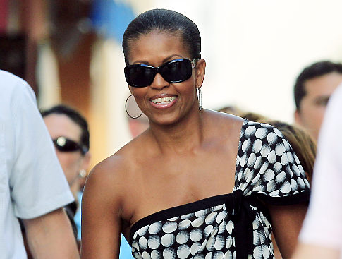 Michele Obama's lavish, jet-set lifestyle raises questions
