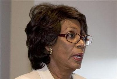 The case against Maxine Waters