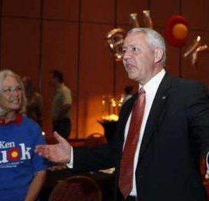 Colorado Senate candidate Ken Buck (AP)