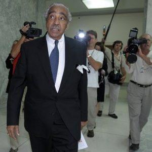 Rep. Charles Rangel (AP)