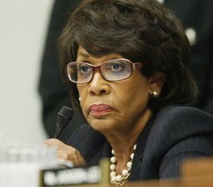 Rep. Maxine Waters (AP)