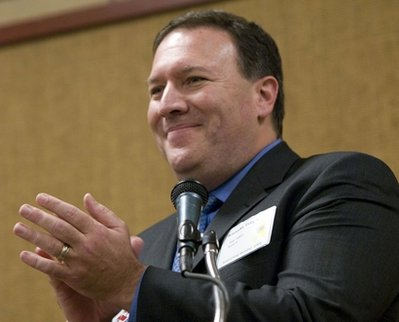 GOP candidate links to racist site